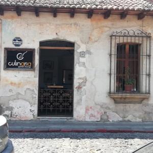 Foto de Culinaria Cafe y Restaurante