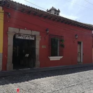 Fonda de la Calle Real