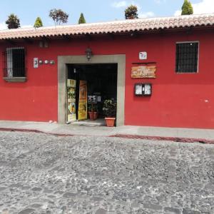 Antigua Deli & Bistro
