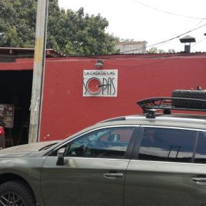 Foto de La Casa de Las Sopas