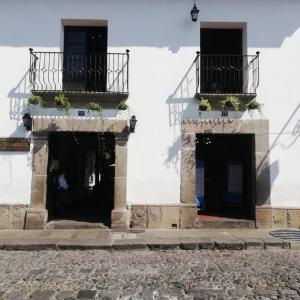 Panadería Doña Luisa Xicotencatl