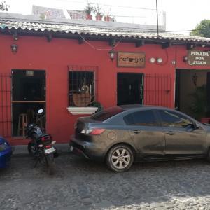 Refugio Café