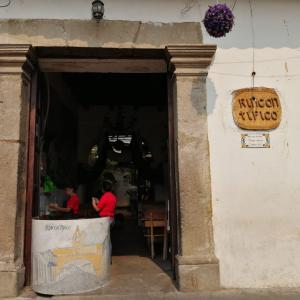 Rincon Tipico