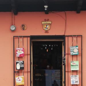 Terruño Café