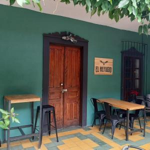 El Refugio Restaurante