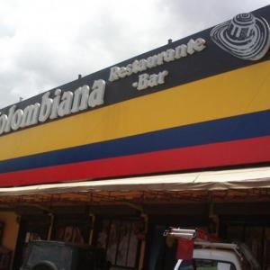 Tierra Colombiana
