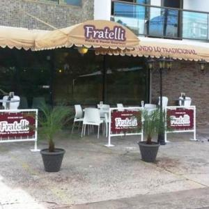Foto de Fratelli Pizza & Pasta