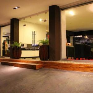 The Panam`s Restaurant