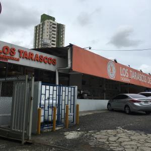 Los Tarascos (El Carmen)