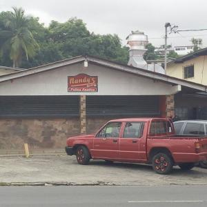 Nandy's Grill (Betania)