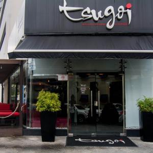 Tsugoi (El Cangrejo)