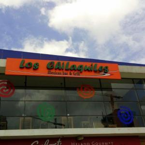Los Chilaquiles de Rosita