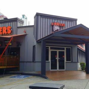 Foto de Hooters (Bella Vista)