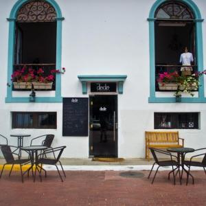 Dodó - Bon Pan Café