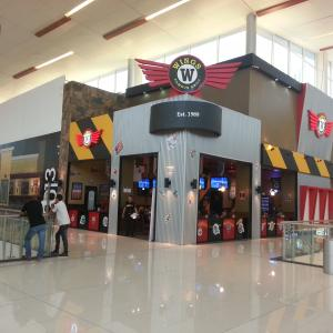 Foto de Wings (Multiplaza)
