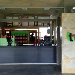 T.Bar (Ciudad del Saber)