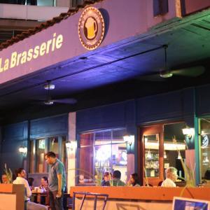La Brasserie Pub