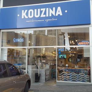 Kouzina (Costa del Este)