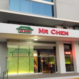 Mr Chen (Condado del Rey)