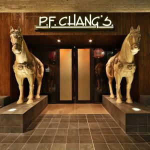 P.F. Chang's.
