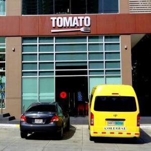 Tomato (San Francisco)