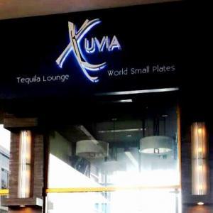 Xuvia Lounge