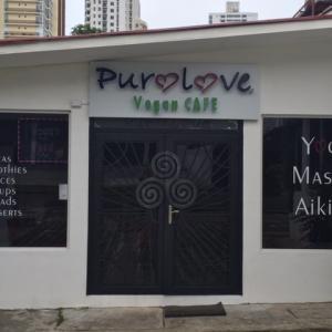 Purolove Vegan Gourmet