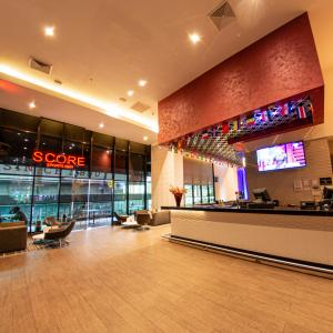 Score Sport Bar