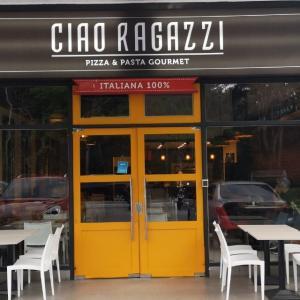 Ciao Ragazzi (Clayton)