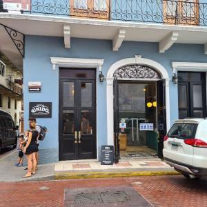 Café Unido (Casco Viejo)