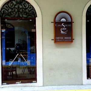 Casa Sucre Coffe House