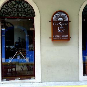 Casa Sucre Coffe House