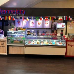 Ferretti Gelato e Caffe (Multiplaza Mall)