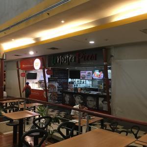 La Nostra Pizza (Multicentro)