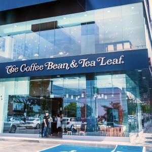 Foto de The Coffee Bean & Tea Leaf (Balboa Boutiques)