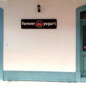Forever Yogurt (Casco Antiguo)