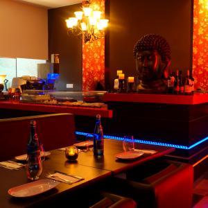 FCS Cuisine & Bar