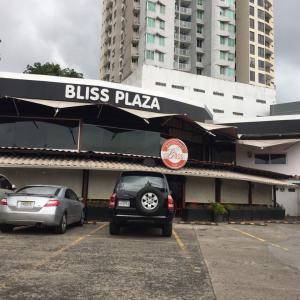 Bliss Grill Panama