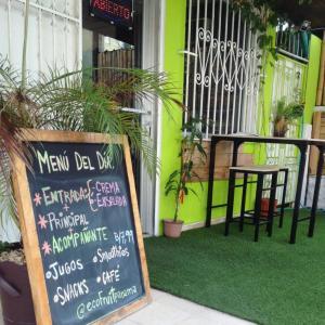 Eco Fruit Panama