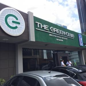 The Green Club