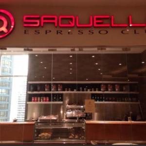 Saquella (Hilton)