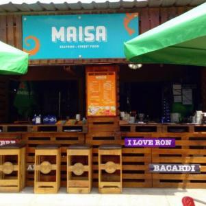Maisa (Casco Antiguo)