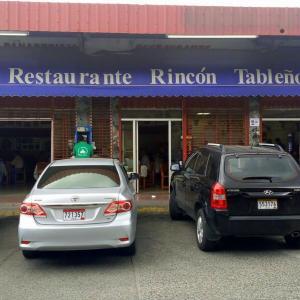 Rincón Tableño