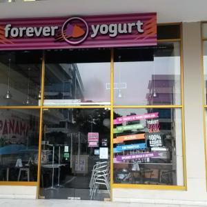 Forever Yogurt (Costa del Este)