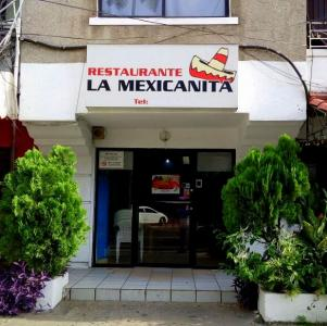 La Mexicanita (Bella Vista)