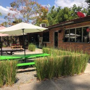 Boquete Bakery Café & Grill