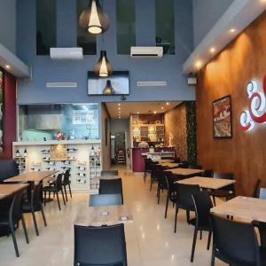 Asu Mare Peruvian Grill Cuisine