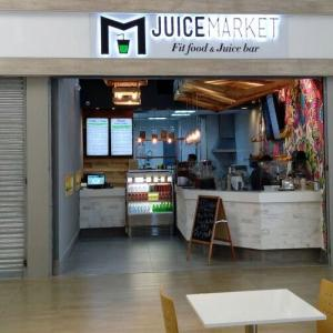 Foto de Juice Market