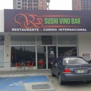 Sushi Vinobar