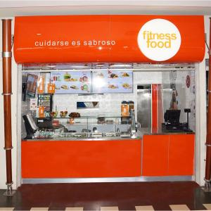 Foto de Fitness Food (Albrook)